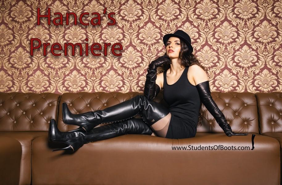 Hancas Premiere