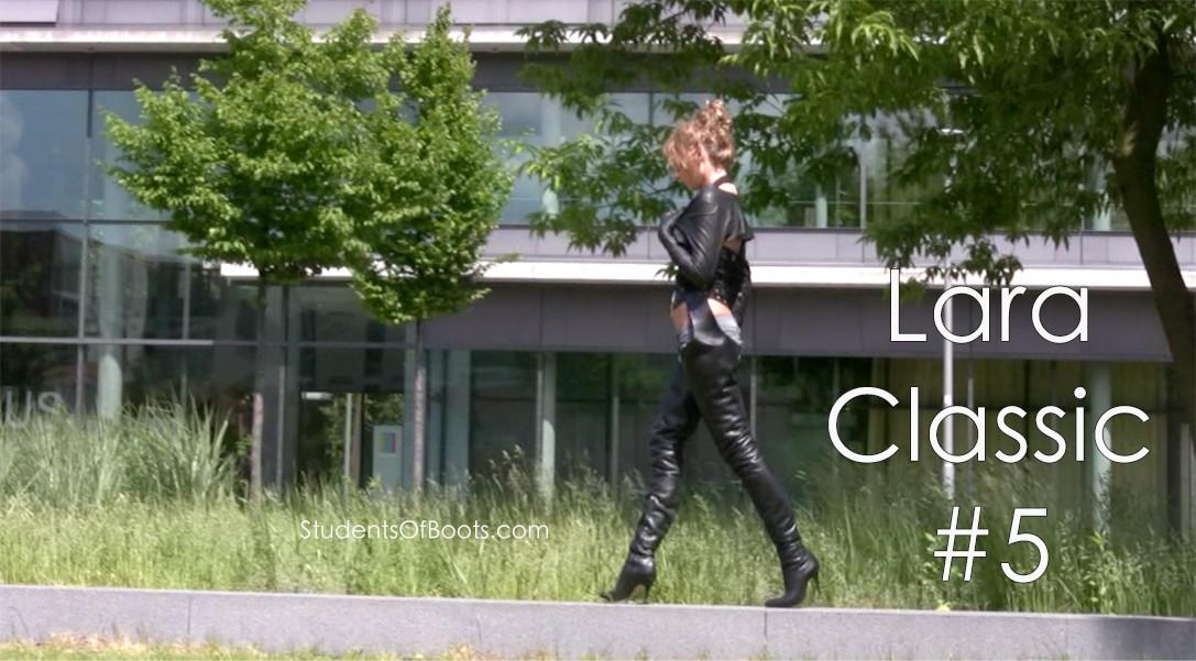 Lara Classic Clip #5