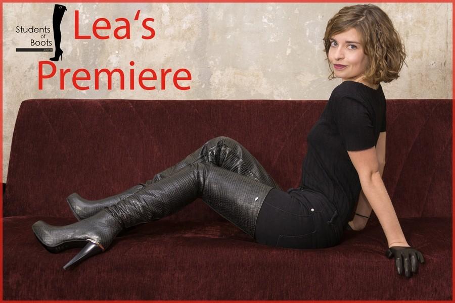 Leas Premiere