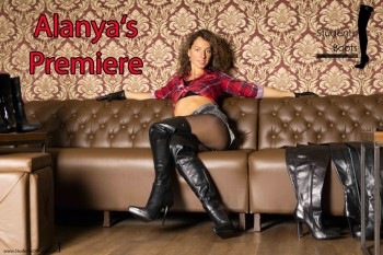 Alanyas Premiere