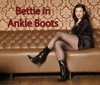 Bettie in Ankle Boots