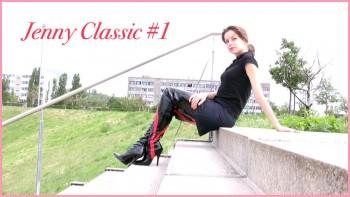 Jenny Classic Clip #1