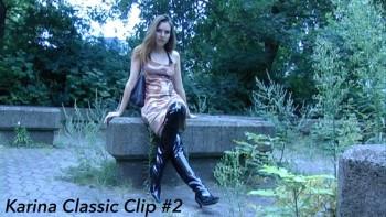 Karina Classic Clip #2