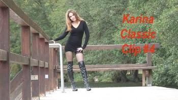 Karina Classic Clip #4