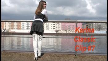 Karina Classic Clip #7