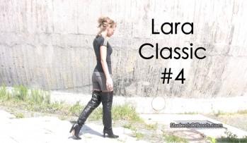 Lara Classic Clip #4