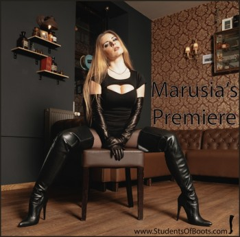Marusias Premiere