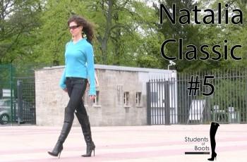 Natalia Classic Clip #5
