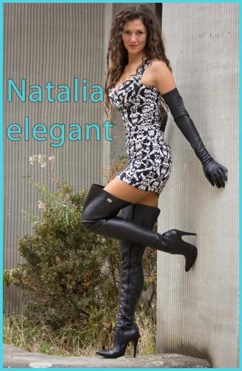 Natalia elegant