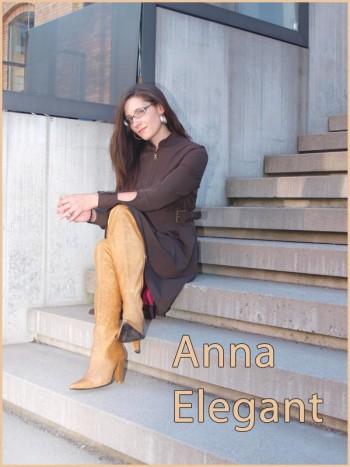 Anna elegant