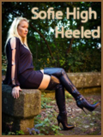 Sophie high heeled