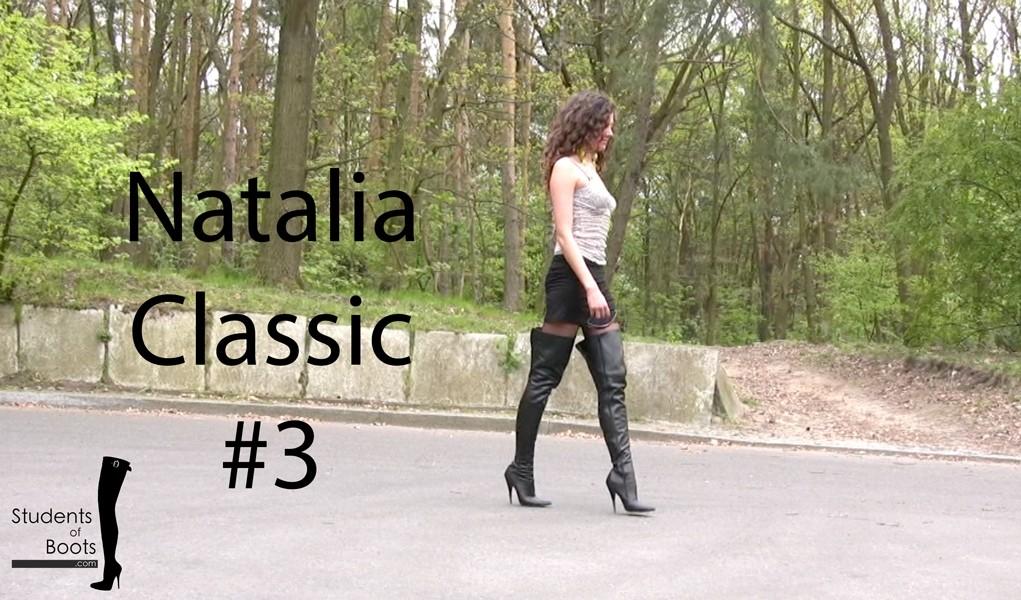 Natalia Classic Clip #3