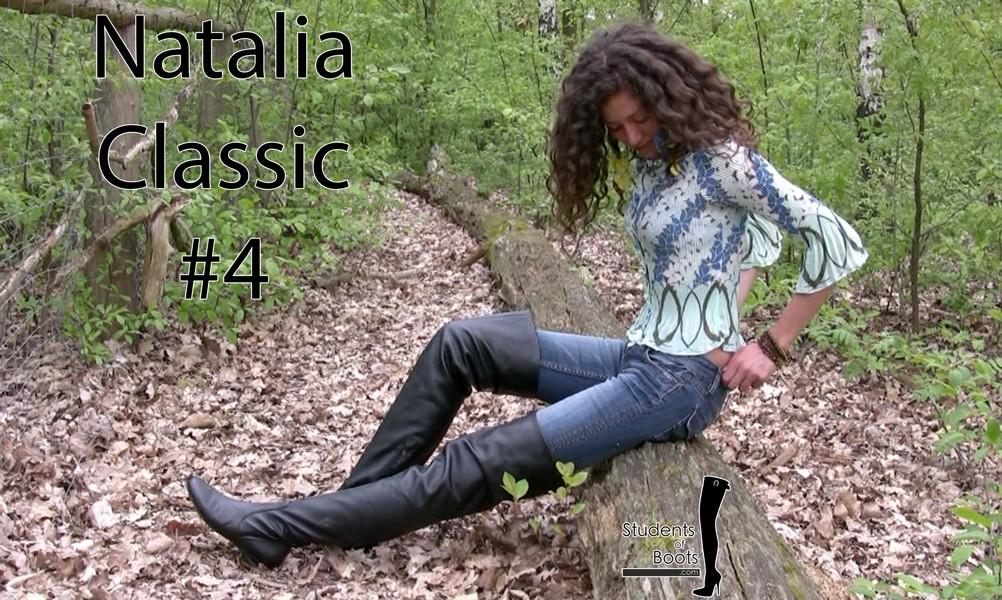 Natalia Classic Clip #4