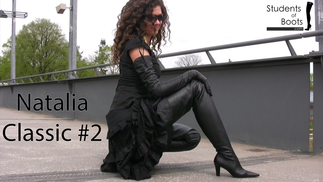 Natalia Classic Clip #2