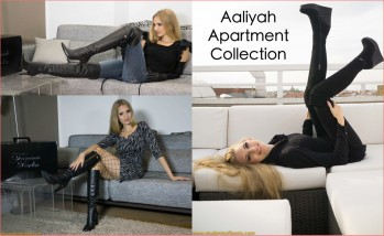 Aaliyah Apartment Collection