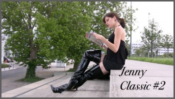 Jenny Classic Clip #2
