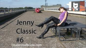 Jenny Classic Clip #6