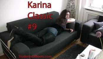 Karina Classic Clip #9