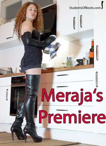 Merajas Premiere
