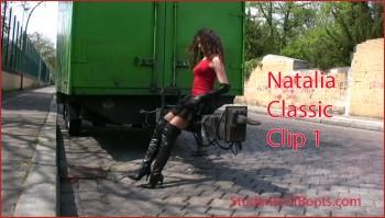 Natalia Classic Clip 1