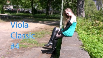 Viola Classic Clip #4