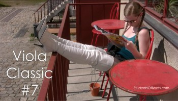 Viola Classic Clip #7