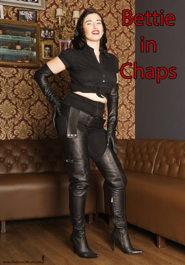 Bettie Chaps